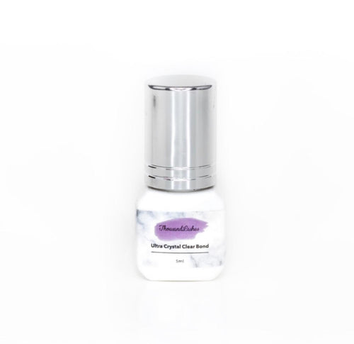 ThousandLashes' Ultra Crystal Clear Bond