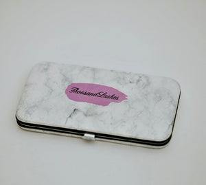Metal Tweezers Case