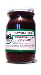 Hawbakers Coyote and Fox Bait