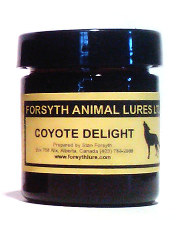Forsyth Coyote Delight