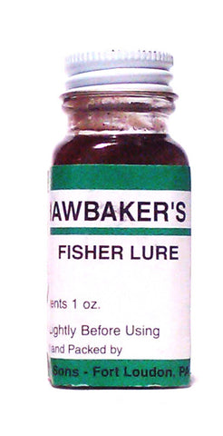 Hawbakers Fisher Lure