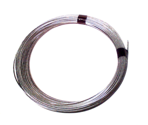 3/64, 1x7, Galvanized Steel Cable
