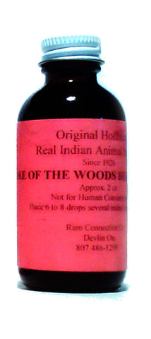 Hoffman Lake of the Woods Beaver Call