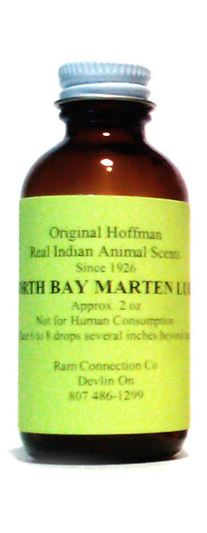 Hoffman North Bay Marten Lure