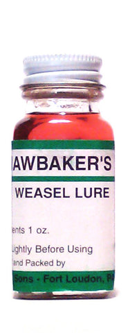 Hawbakers Weasel