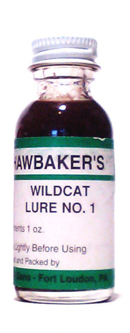 Hawbakers WILDCAT #1