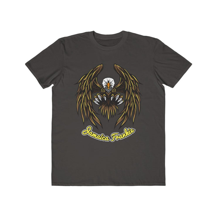Men's Lightweight Fashion Tee - Eagle Warrior