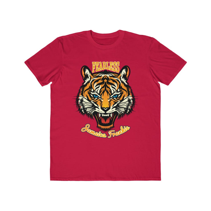 Men's Lightweight Fashion Tee - FEARLESS