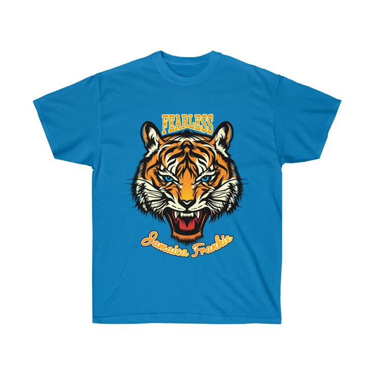 Unisex Ultra Cotton Tee - FEARLESS