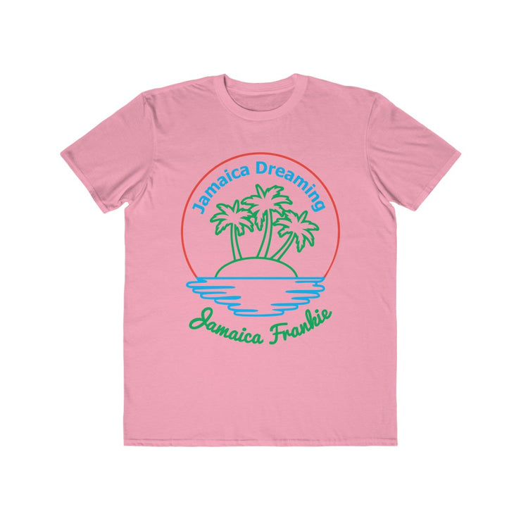 Men's Lightweight Fashion Tee - JAMAICA DREAMING