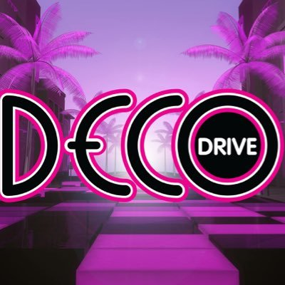 AS FEATURED IN DECO DRIVE