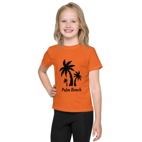 BONBON Palm Beach T-Shirt [2-7 Years]