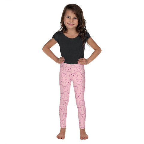 BONBON Cat Leggings [2-7 Years]