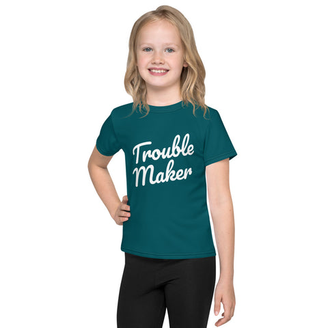 BONBON 'Trouble Maker' T-Shirt [2-7 Years]