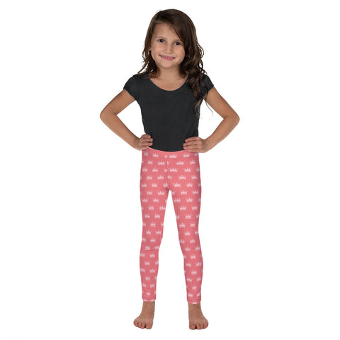 BONBON Crown Leggings [2-7 Years]