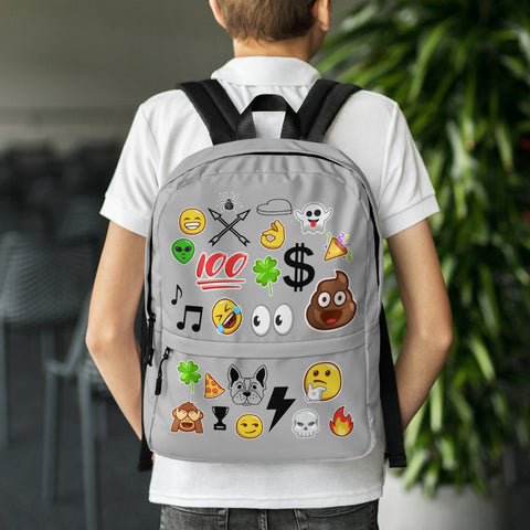CLIPART Backpack