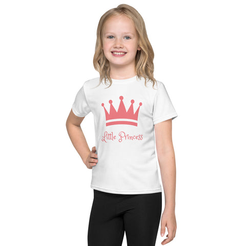 BONBON 'Little Princess' T-Shirt [2-7 Years]