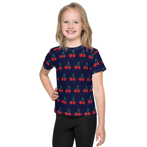 BONBON Cherries T-Shirt [2-7 Years]