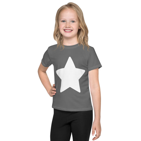 BONBON Star T-Shirt [2-7 Years]