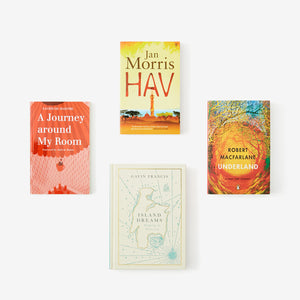 Armchair Travelling Book Bundle