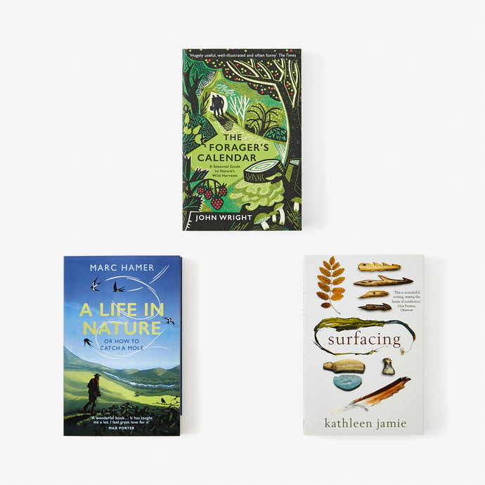 For the Love of Nature Book Bundle
