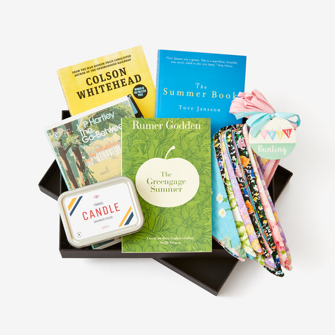 Summer Reading Box