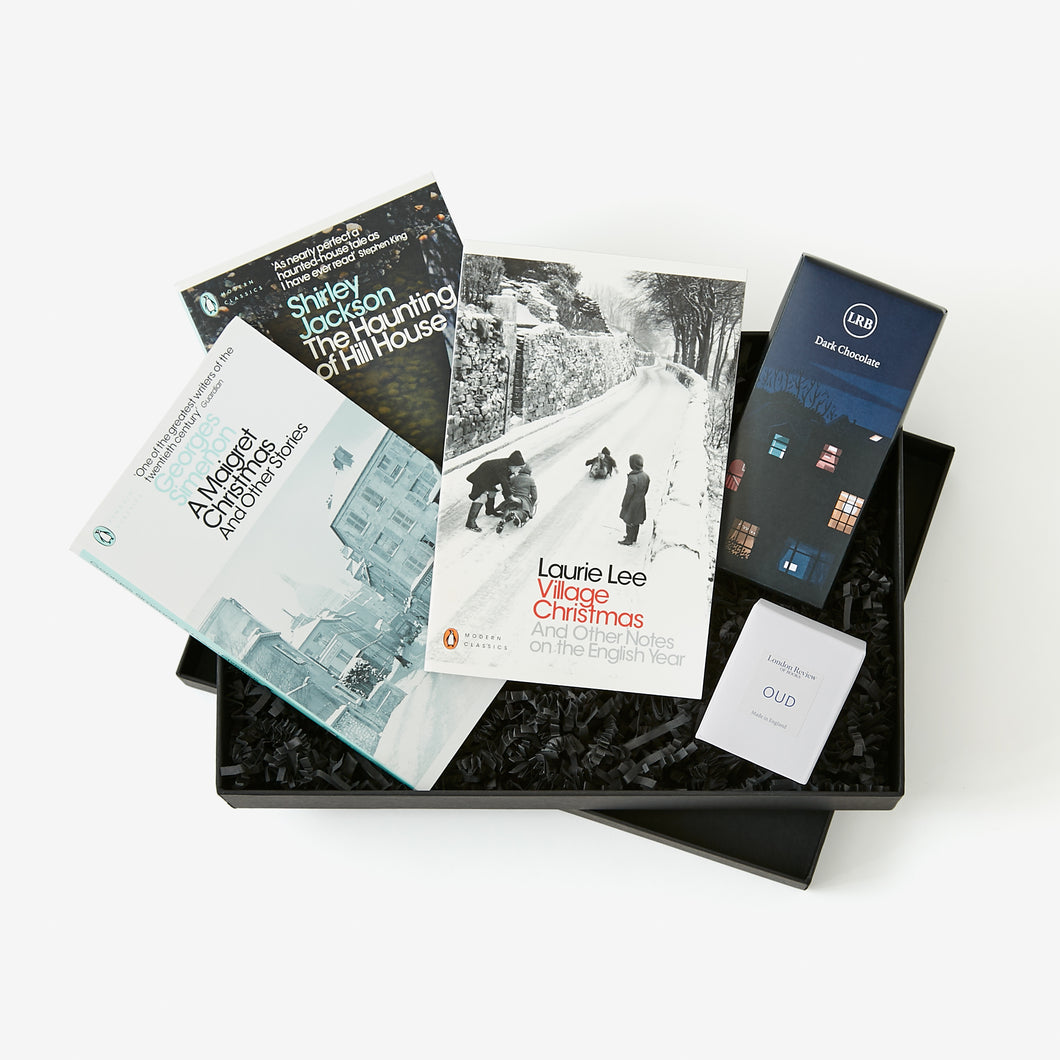 Reading by Candlelight: Winter Nights Limited Edition Box