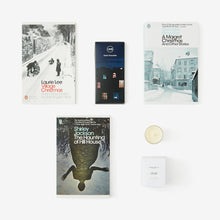 Load image into Gallery viewer, Reading by Candlelight: Winter Nights Limited Edition Box