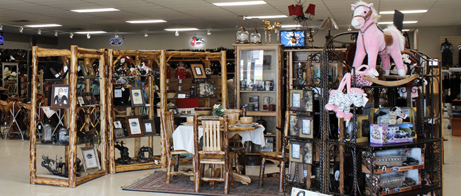 Ponoka Store | Jones Boys Saddlery & Western Wear