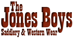Jones Boys Saddlery & Western Wear