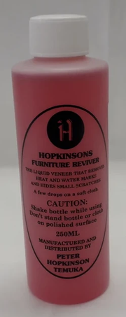 Hopkinsons Furniture Reviver - 250ml