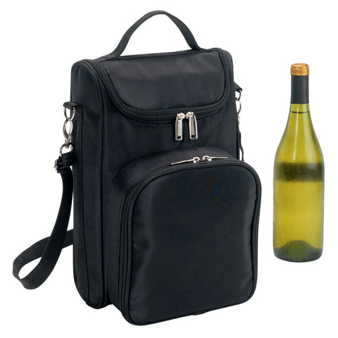 Wine & Cheese Picnic Cooler Set