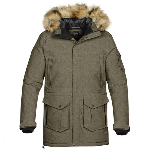 Men's Expedition Parka