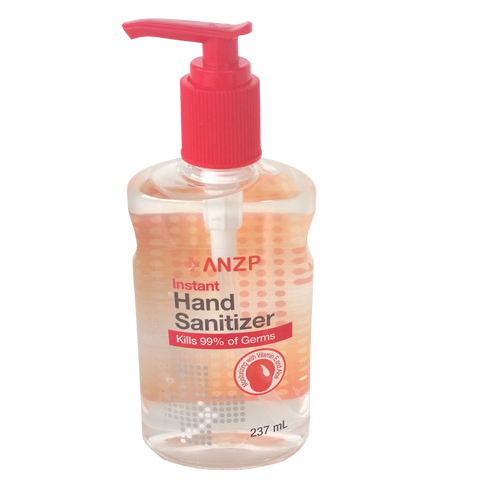 Handsanitiser Pump (237ml) (Pack of 2)