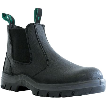 Hercules Safety Boot -Bata