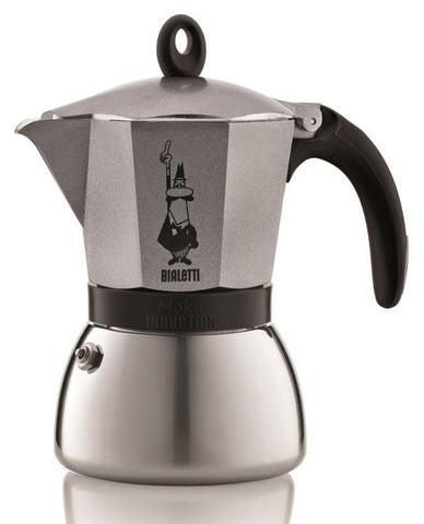 Bialetti Moka Induction (stovetop espresso maker)