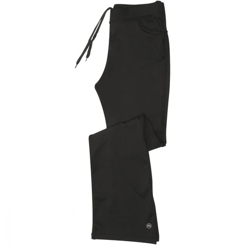Women Flex Texture Pants