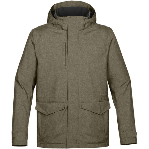 Mens Waterford Jacket