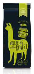 Wellbeing Roast Organic Coffee