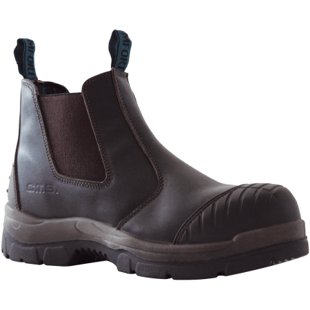 Worx Safety Boots - Bata