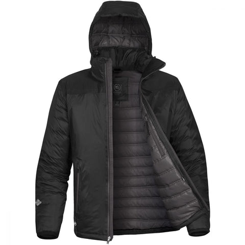 Men's Black Ice Thermal Jacket