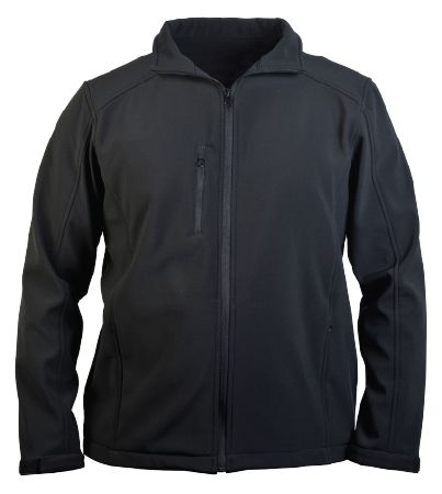The Softshell Mens Jacket