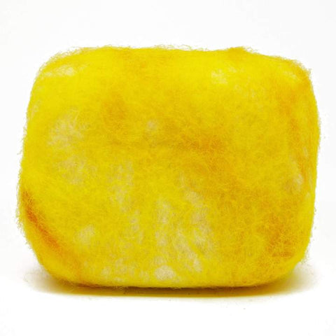 Manuka Honey Felted Soap
