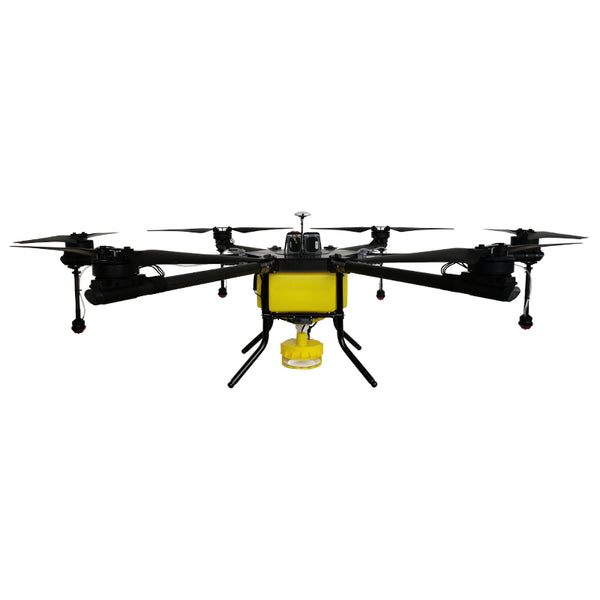 JT20L-606 20kg Payload Agriculture Drone Sprayer