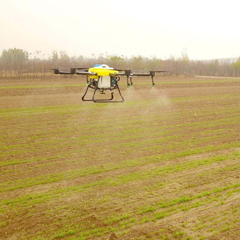 JT16L-606QC Agriculture Sprayer drone