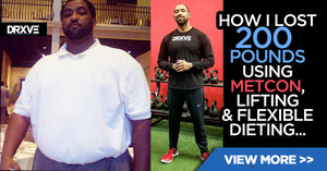 How I Lost 200 LBS in Houston | Personal Training, HIIT, Flexible Dieting