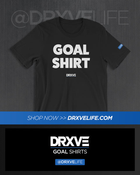DRXVE Weight Loss Goal Shirt - Houston, TX
