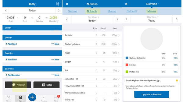 nutrition-myfitness-pal-how-to-track-macros