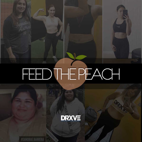 FEED THE PEACH (Women's Training Plan)