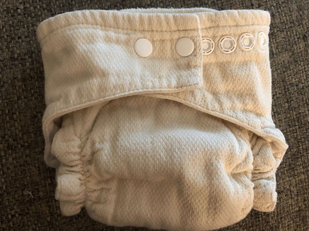 Fitted Cloth Diaper Subscription